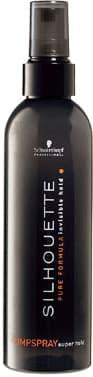 Купить со скидкой Silhouette Pure Pumpspray Super Hold Безупречный Спрей Для Волос Ультрасильной Фиксации