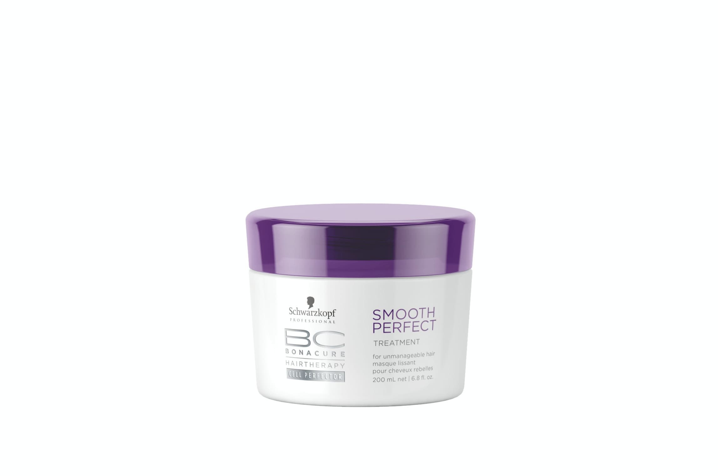 Schwarzkopf Professional Bonacure Smooth Perfect Маска