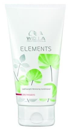 Wella Professionals Elements Легкий Обновляющий Бальзам