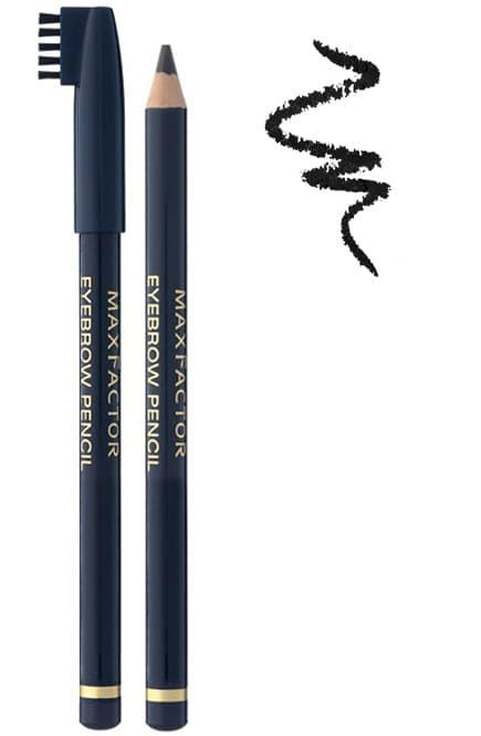 Eyebrow Pencil Карандаш Для БровейКарандаши для бровей<br>Макияж не будет законченным без четко очерченных бровей  - любой визажист объяснит вам насколько это важно  Главное  подведенные брови должны выглядеть абсолютно естественно  Карандаш Eyebrow Pencil идеален для достижения этой цели  Щеточка-аппликатор нежно ухаживает за бровями  придавая им совершенную форму  Даже излишне выщипанные брови будут выглядеть густыми  визуально сохранят свою естественную форму<br>Type: № 1;