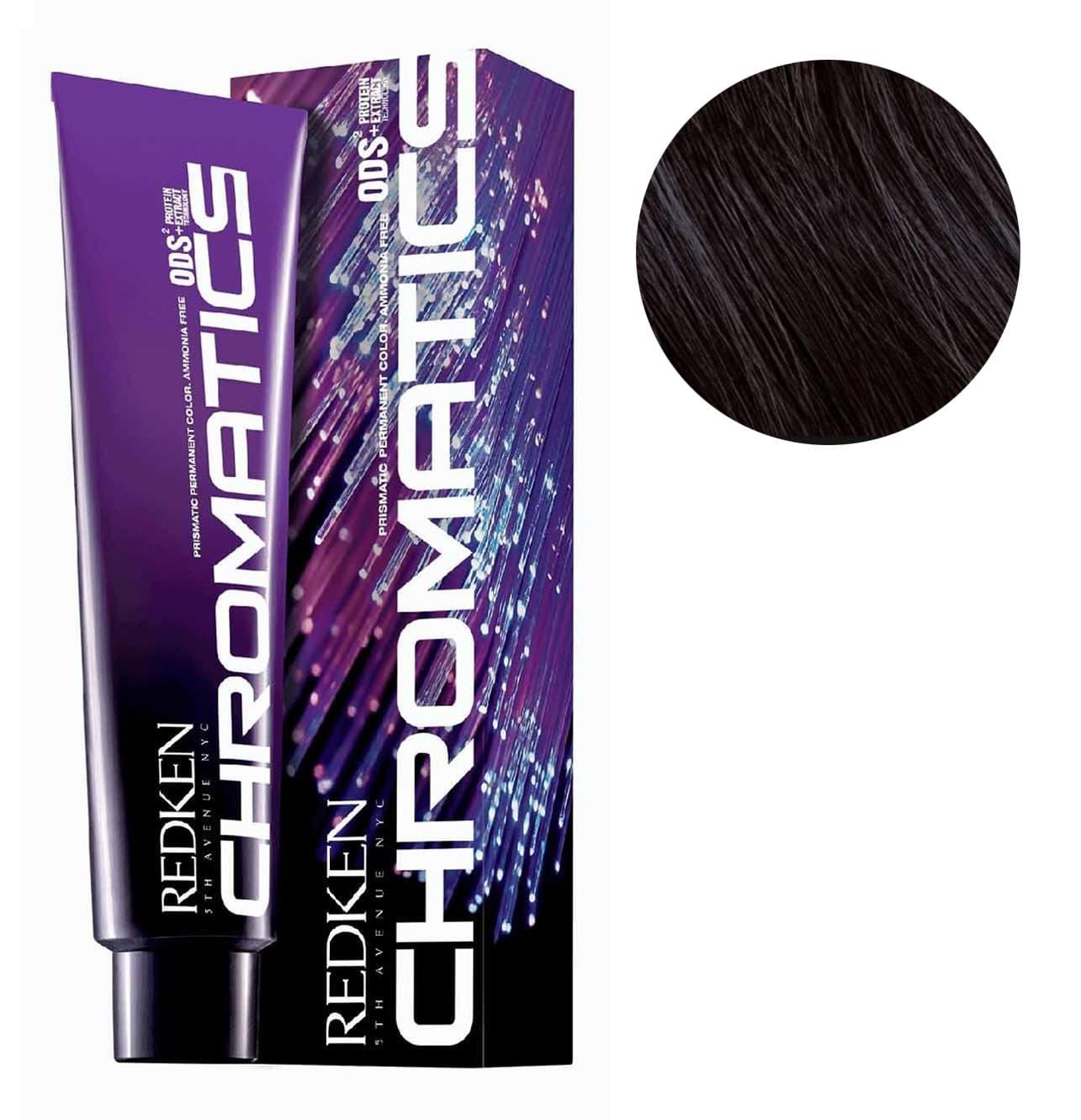 Chromatics Краска Для Волос