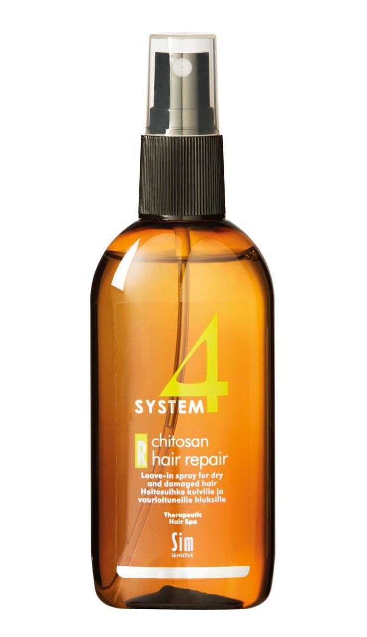 Купить System 4 Hair Repair Восстановление Волос 100 Мл, Sim Sensitive System