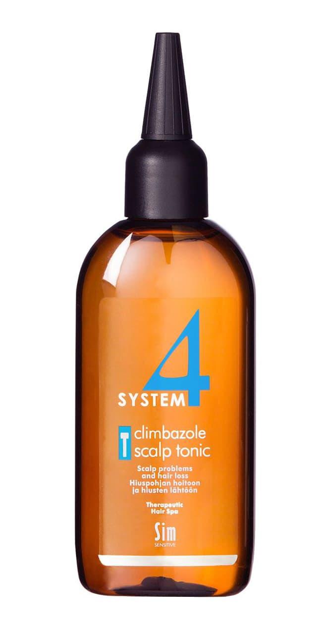 Sim Sensitive System System 4 Therapeutic Tonic Тоник Терапевтический