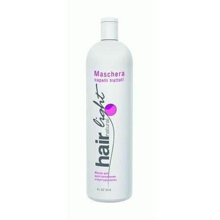 Hair Company Hair Natural Light Маска Для Восстановления Структуры Волос