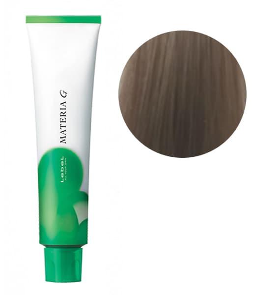 Materia G Краска Для Седых Волос
