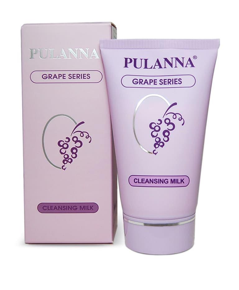 Купить Grape Series Молочко Очищающее Виноград, Pulanna
