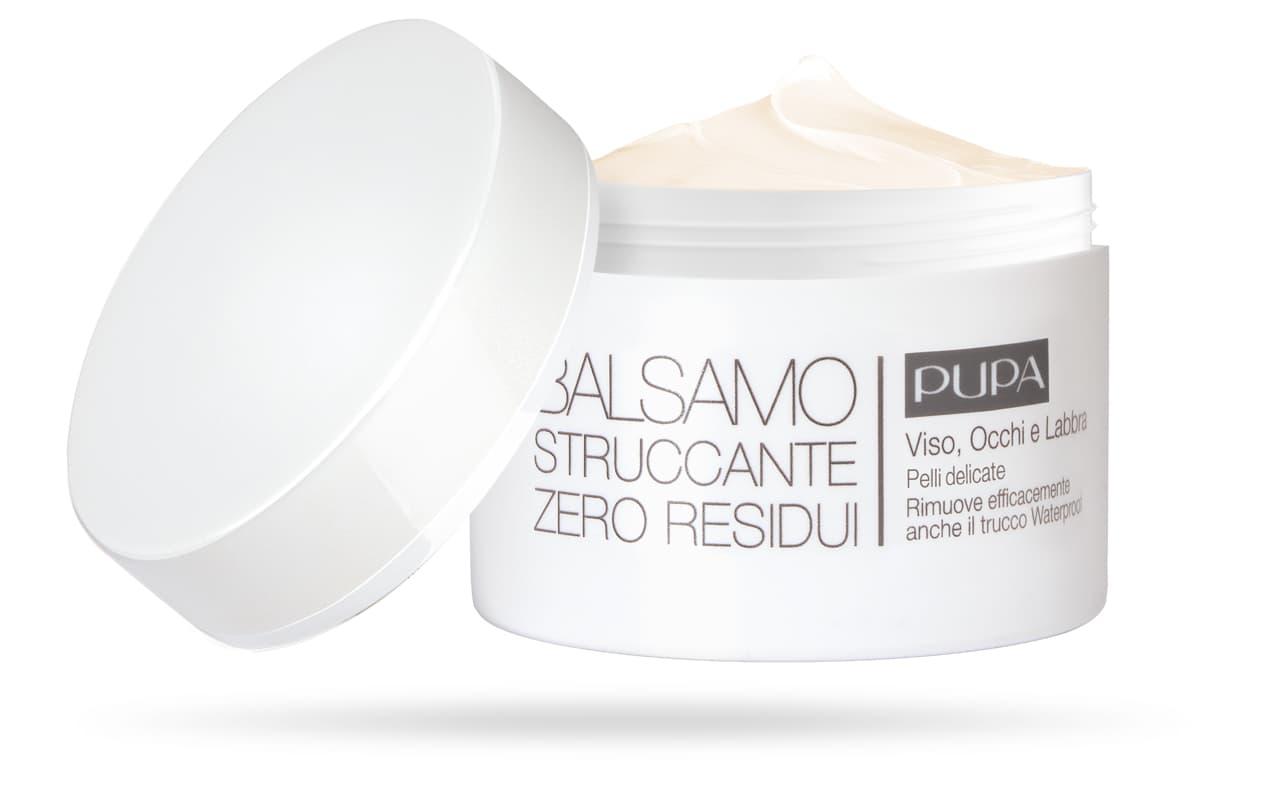 Zero Residue Make-Up Removing Balm Бальзам Для Удаления Макияжа Для Чувствительной Кожи