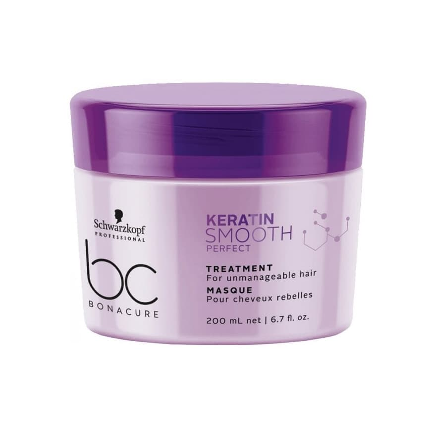 Bonacure Keratin Smooth Perfect Маска