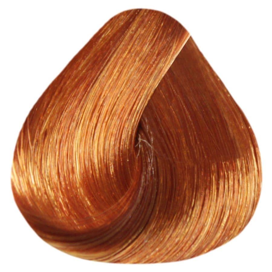 Princess Essex Крем-КраскаКраски для волос<br>В основе всех красок PRINCESS ESSEX лежат инновационные технологии  способствующие равномерному распределению и глубокому проникновению искусственного красящего пигмента  Поэтому волосы максимально долго не теряют приобретенный цвет  остаются яркими и блестящими до следующего окрашивания<br>Type: № 8/4 Светло-русый медный интенсивный;