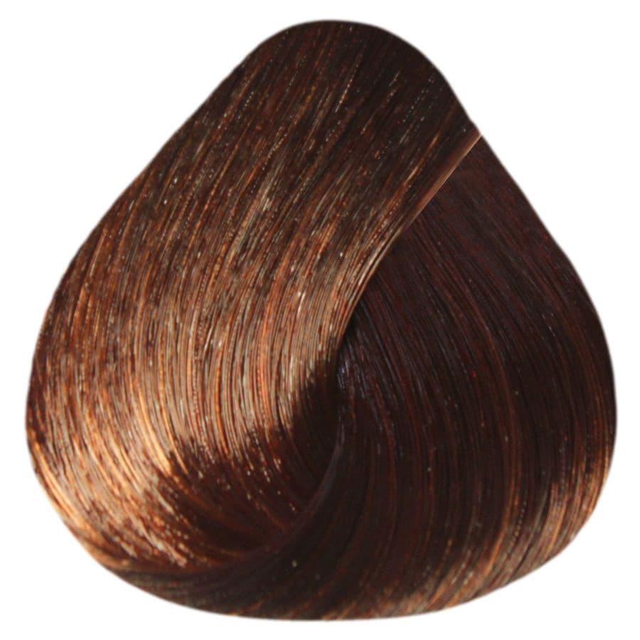 Princess Essex Крем-КраскаКраски для волос<br>В основе всех красок PRINCESS ESSEX лежат инновационные технологии  способствующие равномерному распределению и глубокому проникновению искусственного красящего пигмента  Поэтому волосы максимально долго не теряют приобретенный цвет  остаются яркими и блестящими до следующего окрашивания<br>Type: № 5/4 Каштан;