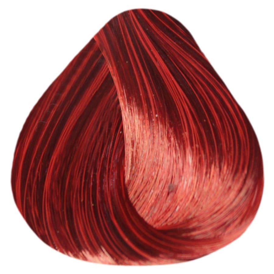 Princess Essex Крем-КраскаКраски для волос<br>В основе всех красок PRINCESS ESSEX лежат инновационные технологии  способствующие равномерному распределению и глубокому проникновению искусственного красящего пигмента  Поэтому волосы максимально долго не теряют приобретенный цвет  остаются яркими и блестящими до следующего окрашивания<br>Type: № 66/46 Зажигательная латина;