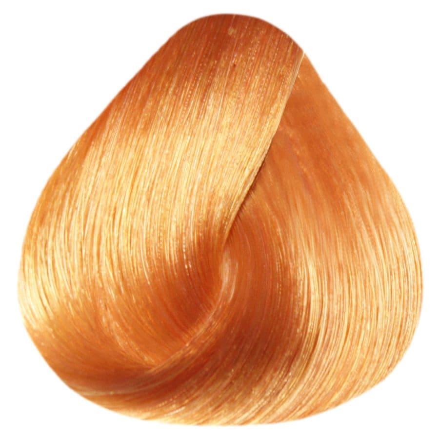 Princess Essex Крем-КраскаКраски для волос<br>В основе всех красок PRINCESS ESSEX лежат инновационные технологии  способствующие равномерному распределению и глубокому проникновению искусственного красящего пигмента  Поэтому волосы максимально долго не теряют приобретенный цвет  остаются яркими и блестящими до следующего окрашивания<br>Type: № 9/44 Блондин медный интенсивный;