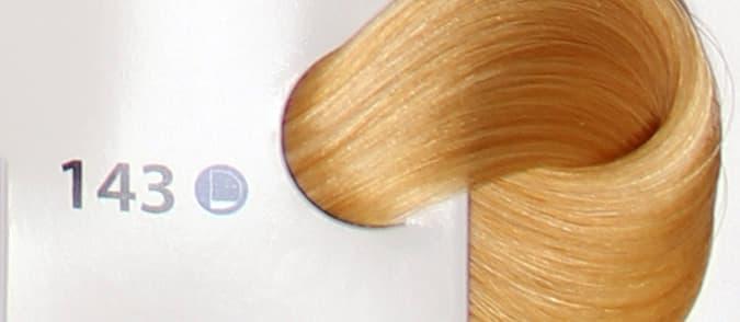 De Luxe Краска Для Волос