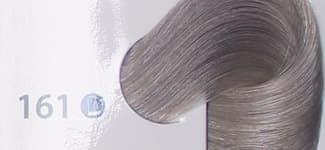 De Luxe Краска Для ВолосКраски для волос<br>Эстель Делюкс палитра с 2012 года включает в себя 140 оттенков  Эта краска для волос  которая изготовлена отечественным производителем  Используя эту краску  вы получите глубокий цвет  стойкость окрашивания  а также сможете насладиться фантастическим блеском Ваших волос  Краска для волос Эстель Делюкс предназначена для тонких  ослабленных волос  Она создана на основе хромоэнергетического комплекса  Это значит  что в состав краски входить специальная эмульсия  которая служит для защиты волос во время окрашивания  Основою комплекса является коктейль  в котором содержатся экстракт каштана  хитозан  а также витамины и микроэлементы  Благодаря этому Эстель Делюкс оказывает лечебное воздействие на Ваши волосы и заботится об их структуре  Используя ее  Ваши волосы будут выглядеть живыми и здоровыми  Эстель Делюкс - это краска  которая легко смешивается  Ее можно просто и быстро нанести на волосы  А также она считается экономичной в использовании  Ее расход становит - 60г  для средней густоты волос и длиной до 15 см  Эту краску можно использовать как и в профессиональных салонах  так и в домашних условиях<br>Type: № 161 Фиолетово-пепельный блондин ультра;