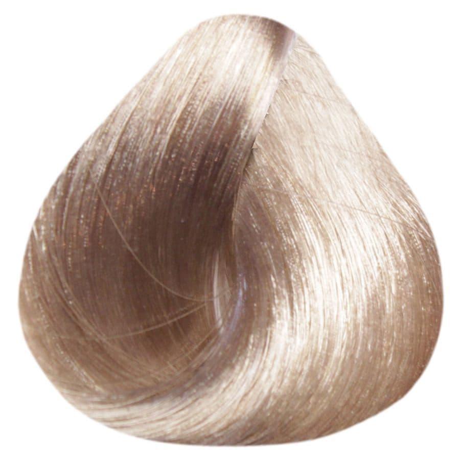 De Luxe Silver Крем-Краска Для Седых ВолосКраски для волос<br>Краска DE LUXE SILVER от ESTEL Professional подходит для тех  кто желает получить насыщенный цвет и полностью закрасить седину  Содержание в составе краски натуральных веществ и красящих микрочастиц гарантирует стойкий цвет даже после нескольких недель<br>Type: № 9/76 Блондин коричнево-фиолетовый;