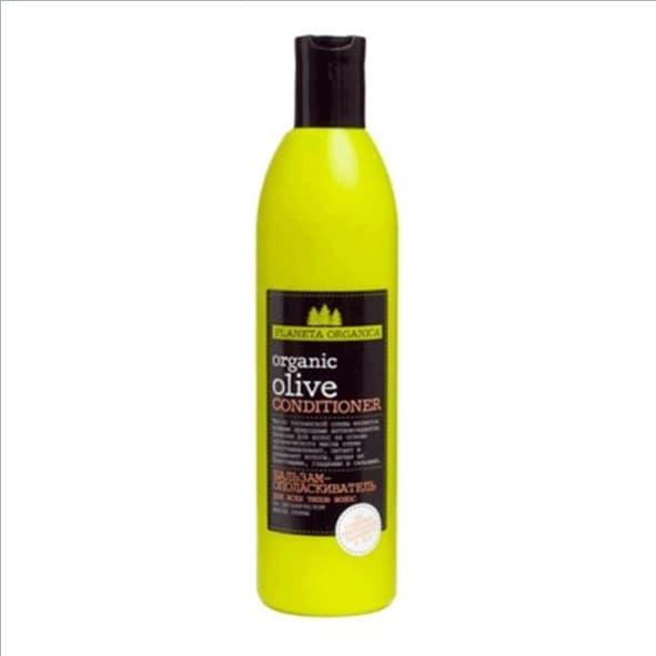Organic Olive Бальзам-Ополаскиватель Для Всех Типов ВолосБальзамы<br>Бальзам-ополаскиватель на основе органического масла тосканской оливы мгновенно укрепляет волосы и способствует их легкому расчесыванию  придавая им сияние и блеск  Ваши волосы становятся легкими и послушнымы<br>Type: 360 мл;
