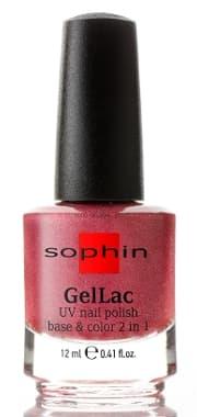 Sophin Gellac Гель-Лак Для Ногтей