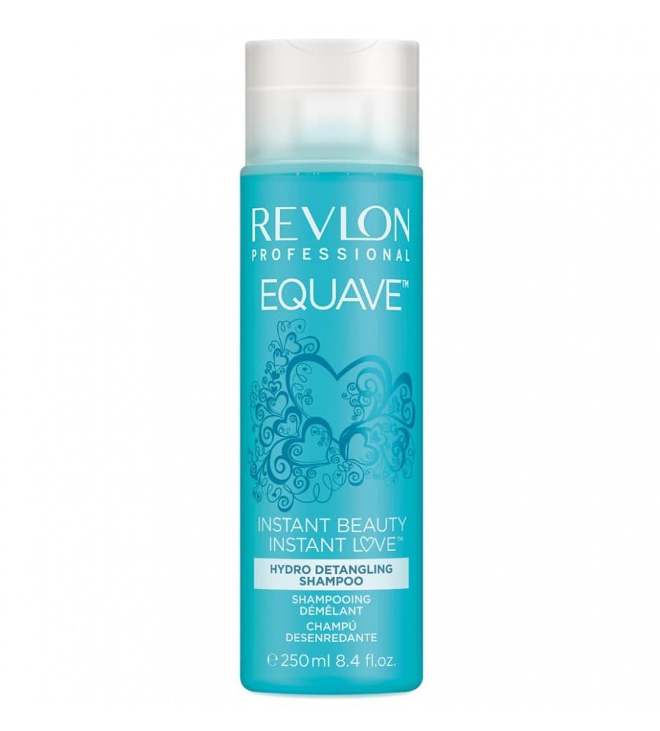 Revlon Professional Equave Instant Beauty Шампунь Облегчающий Расчесывание Волос