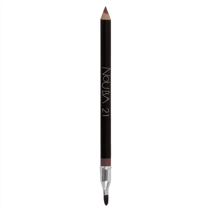 Nouba Lip Pencil Applicatore Карандаш Для Губ С Кисточкой