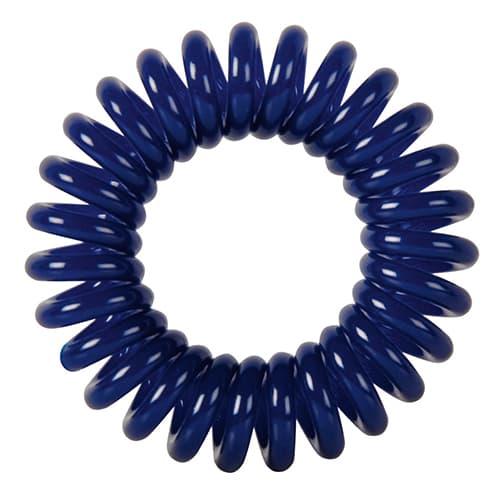 Резинки Для Волос Beauty Пружинка Цвет Темно-Синий Dbr021Для волос<br>Резинки для волос Beauty  Пружинка   цвет темно-синий<br>Type: 3 шт;