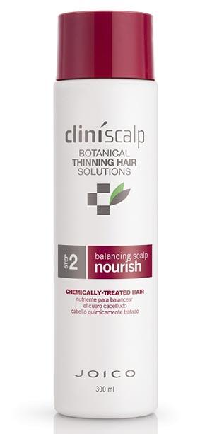Купить со скидкой Cliniscalp Кондиционер Питательный Для Редеющих Окрашенных Волос
