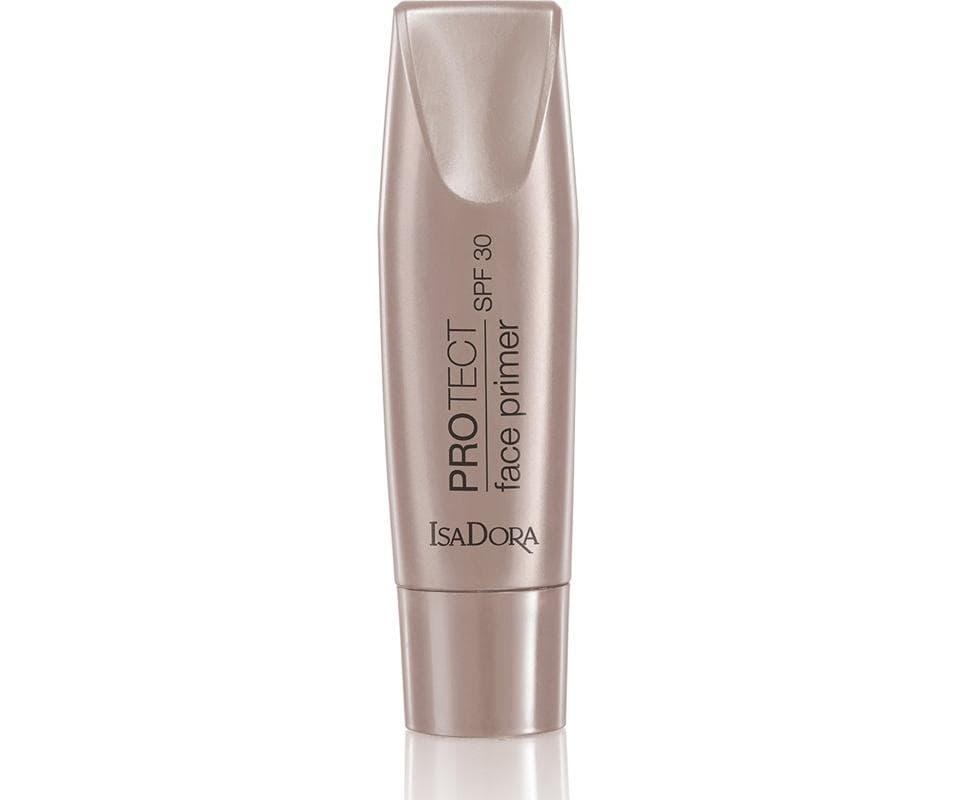 Isadora Protect Face Primer База Под Макияж Spf 30