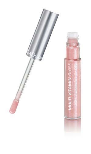 Isadora Multi Vitamin Gloss Блеск Для Губ Мультивитаминный