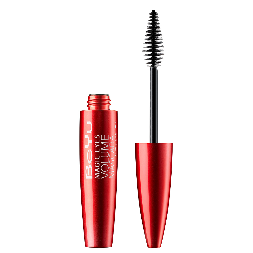 Be Yu Magic Eyes Volume Mascara Long-Lasting Тушь Для Ресниц