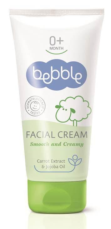 Bebble Facial Cream Крем Для Лица