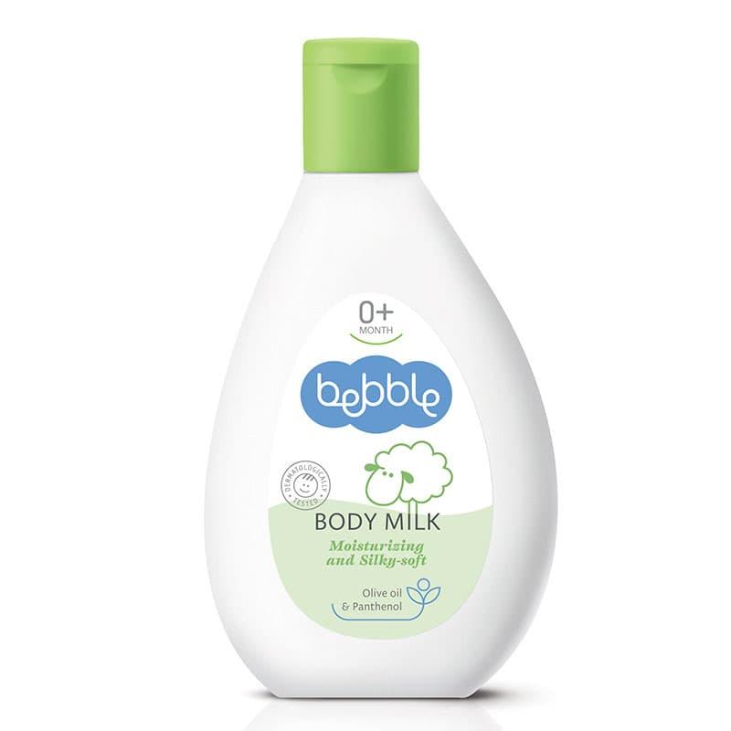 Bebble Body Milk Молочко Для Тела