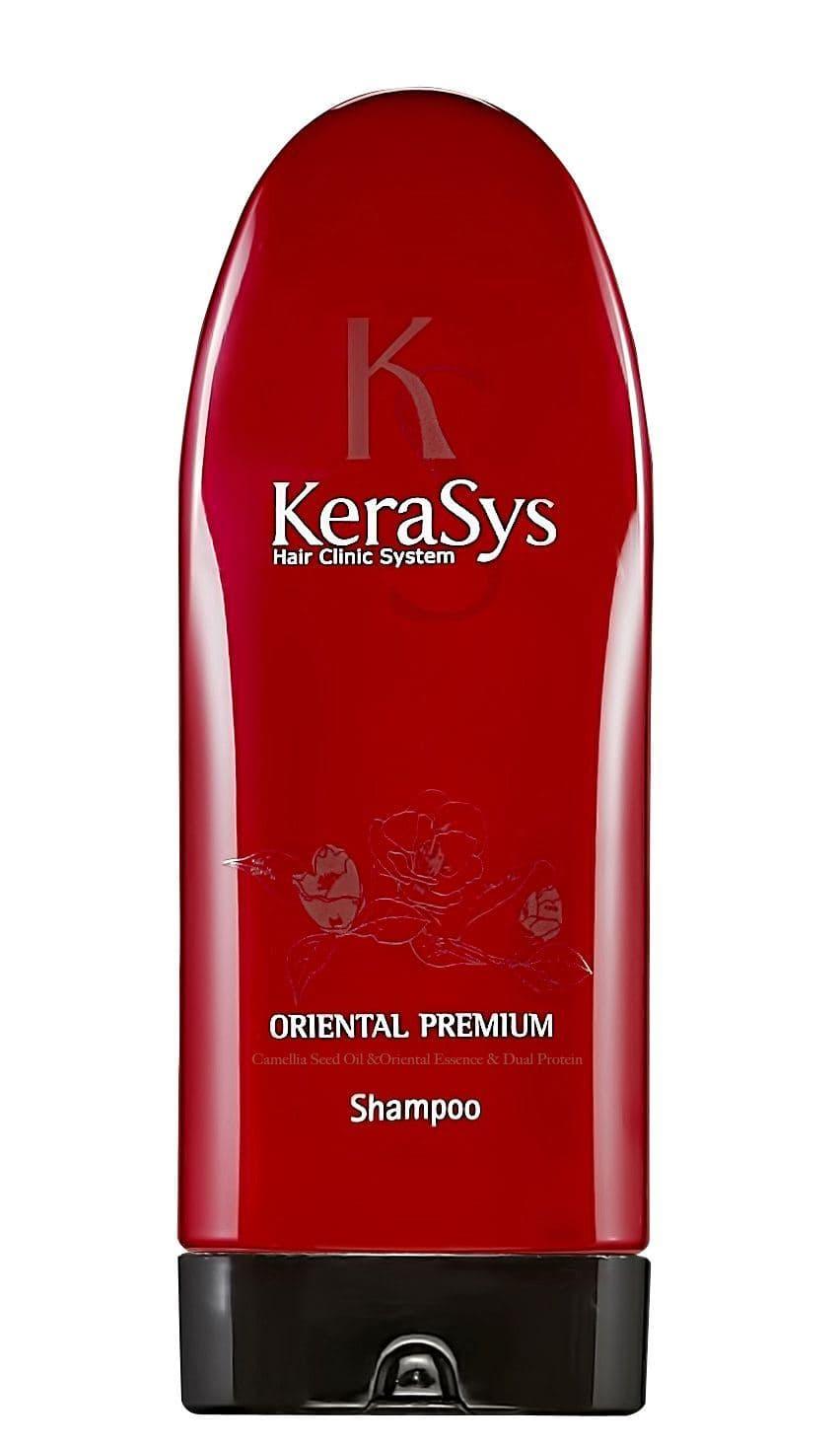 Kerasys Oriental Premium Шампунь Для Волос Укрепляющий И Восстанавливающий