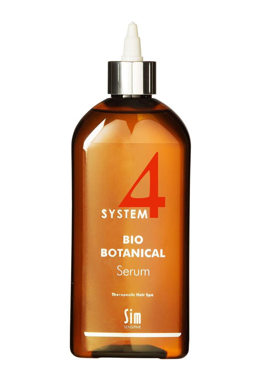 Купить System 4 Bio Botanical Serum Био Ботаническая Сыворотка, Sim Sensitive System