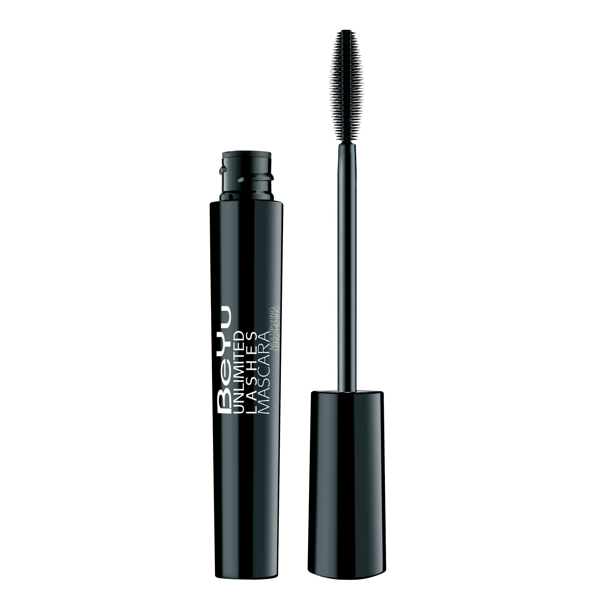 Unlimited Lashes - Multiplying  Lengthening Mascara Тушь Для Ресниц