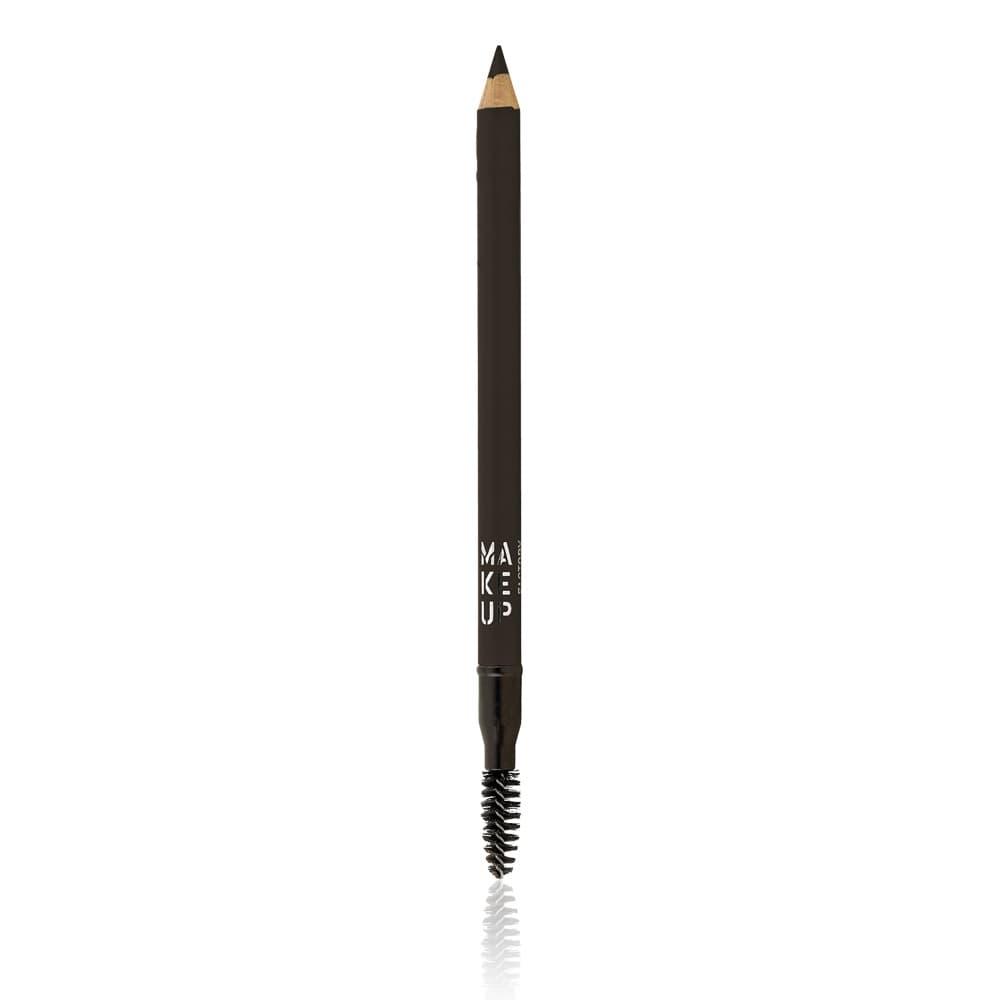 Eye Brow Styler Карандаш Для БровейКарандаши для бровей<br>Классический карандаш для бровей  Подходит и для профессионального использования  Встроенная кисть хорошо расчесывает и растушевывает карандашные линии для естественности результата Элегантный дизайн  Плотно закрывайте колпачок после использования<br>Type: № 1 черный;