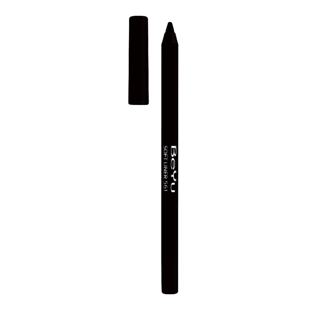 Soft Liner For Lips And More Карандаш Для Губ Контурный УниверсальныйКонтурные карандаши<br>Карандаш универсальный для губ SoftLiner Lips поможет вам создать идеальный контур ваших губ и выгодно подчеркнуть их форму  Контурный карандаш легко и приятно ложится на нежную кожу губ  оставляя ровную плотную цветную линию  Уникальность формулы карандаша в том  что через минуту происходит фиксация нанесенного цвета и карандаш становится водостойким  но при этом карандаш легко растушевать  Широкая цветовая палитра дает возможность идеально подобрать карандаш к любой помаде бренда<br>Type: № 561;