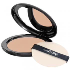 Isadora Anti-Shine Mattifying Powder Пудра Компактная