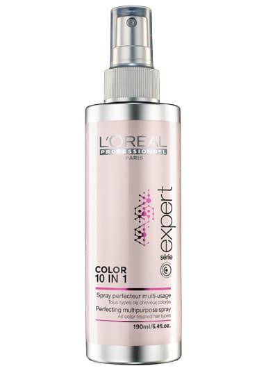 L Oreal Professional Vitamino Color Aox Мультифункциональный Спрей 10 В 1