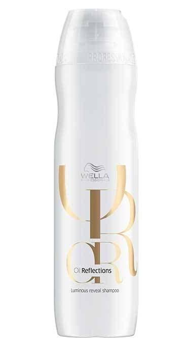 Wella Professionals Oil Reflections Шампунь Для Интенсивного Блеска Волос