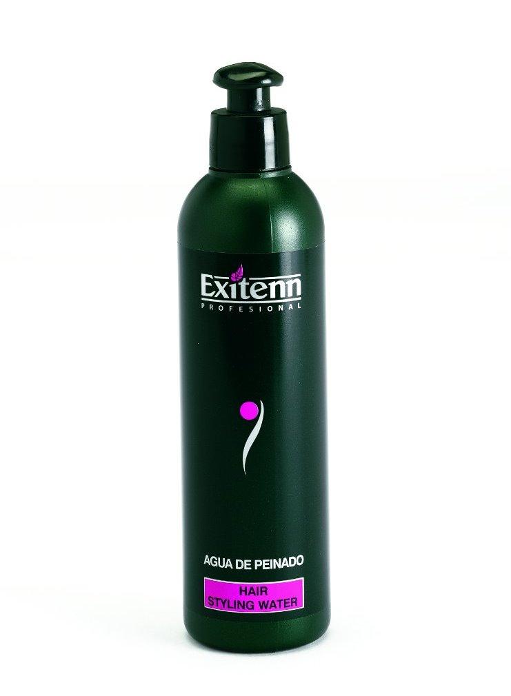 Aqua De Peinado Питательный Лосьон Для Укладки ВолосЛосьоны<br>Лосьон средней фиксации  Agua de peinado специально предназначен для волос нуждающихся в дополнительном блеске  Придаёт им блеск  восстанавливает структуру и улучшает расчёсывание  Не создаёт эффекта  laquo тяжёлых волос raquo   Обладает термозащитным действием  Способ применения Наносить на влажные волосы по всей длине при общей сушке или зонально при ручной сушке феном  Для придания дополнительного объёма наносить на полусухие волосы  для моделирования   на влажные  а для закрепления и подчёркивания форм   на сухие  При естественной сушке волос можно использовать ежедневно несколько раз в день для придания эффекта  laquo влажных волос raquo   лёгкой фиксации и увеличения объёма<br>Type: 250 мл;