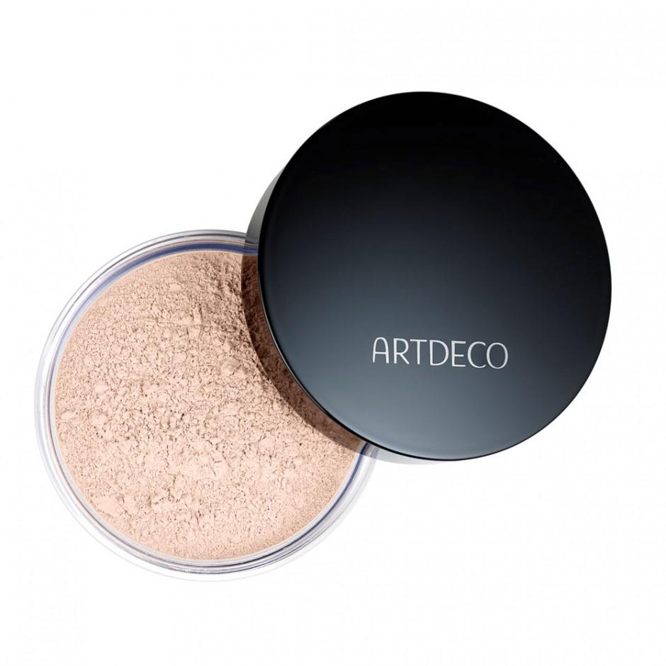 Artdeco High Definition Loose Powder Пудра Рассыпчатая