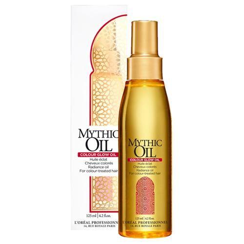 L Oreal Professional Mythic Oil Масло-Сияние Для Окрашенных Волос