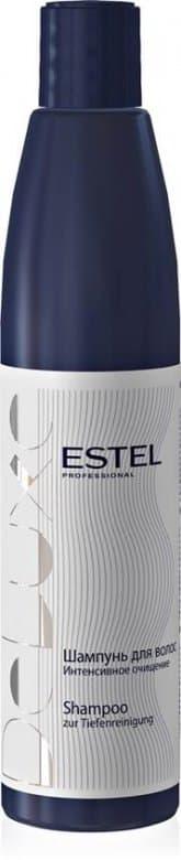 Estel Deluxe Шампунь Для Волос Интенсивное Очищение