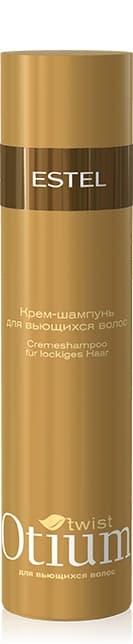 Estel Otium Twist Крем-Шампунь Для Вьющихся Волос
