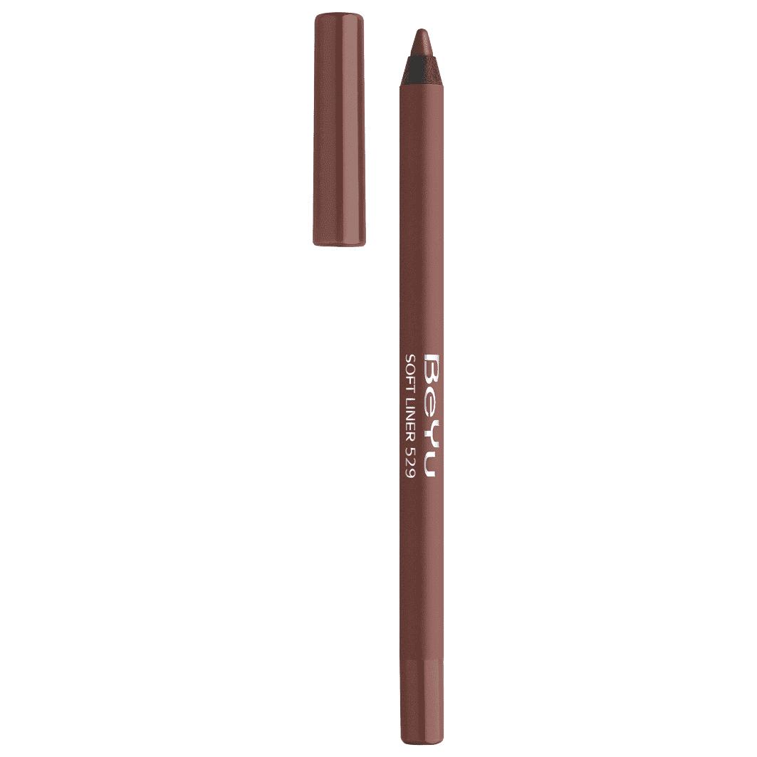 Купить со скидкой Soft Liner For Lips And More Карандаш Для Губ Контурный Универсальный