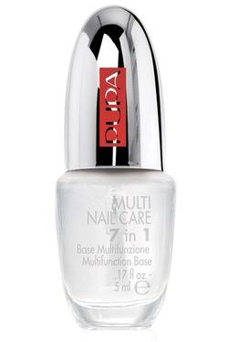 Купить со скидкой Multi Nail Care 7 In1 Многофункциональная Основа Для Ногтей