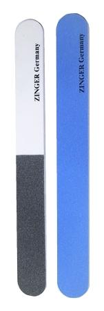 Набор Маникюрных Инструментов Sis-15Инструменты для ногтей<br>ZingerНабор маникюрных инструментов из 2 предметов SIS-15 состав входит  - пилочка наждачная - пилочка-полировка трехсторонняя Упаковывается в пластиковую упаковку на блистере  Упаковка может использоватьсяв качестве футляра для хранения инструмента<br>