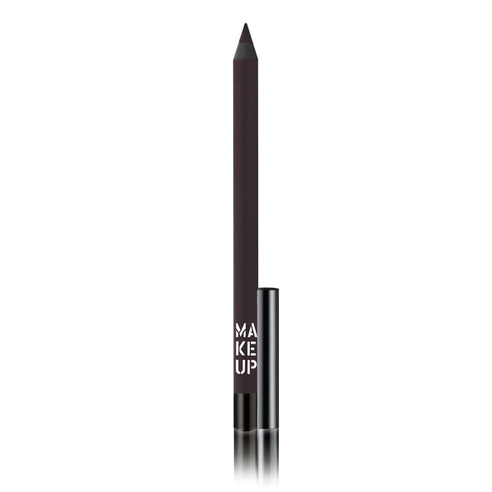 Color Perfection Lip Liner Карандаш Для ГубКонтурные карандаши<br>Карандаш для губ Color Perfection Lip Liner от Make Up Factory предотвращает растекание на губах помад и блесков  Дает максимальную интенсивность цвета и идеальное покрытие  Длительное время держится на губах  не размазывается на губах  Изготовлен на основе ультра кремовой и мягкой текстуры<br>Type: № 52 Темная вишня;