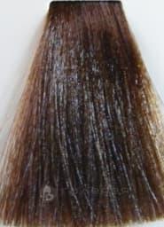 Hair Light Crema Colorante Стойкая Крем-Краска Для ВолосКраски для волос<br>Профессиональный перманентный краситель для волос  содержащий в своем составе натуральные ингредиенты и в особенности эксклюзивный мультивитаминный восстанавливающий комплекс  Минимальное количество аммиака позволяет максимально бережно относится к структуре волоса во время окрашивания  Содержит в себе растительные экстракты вытяжку из арахиса  лецитин  витамин А и Е  а так же витамин С который является природным консервантом цвета  Применение исключительно активных ингредиентов и пигментов высокого качества гарантируют получение однородного  насыщенного  интенсивного и искрящегося оттенка  Великолепно дает возможность на 100  закрасить даже стекловидную седину<br>Type: № 7 gianduia шоколад с орехами;